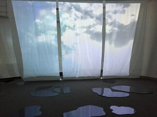 Into the Light: Ha Dong Chul & Ha Won, installation view