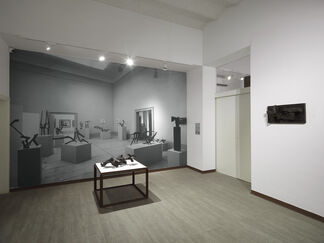 Venezia 1958, installation view