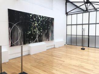 AnAbstractWorld         MARTA KUCSORA / JÜRGEN HEINZ, installation view