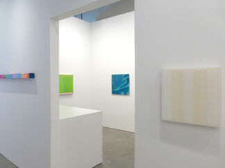 Vibrations, installation view