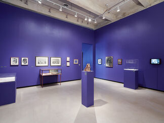 Alexander the Great: The Iolas Gallery 1955-1987, installation view