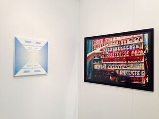 Pop/Off/Art at Contemporary Istanbul 2013, installation view