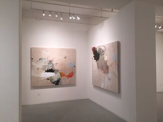 Jason Craighead : Beyond Myth, installation view
