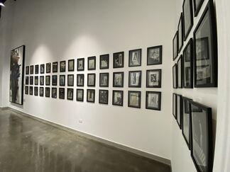 Ioannis Kadras: Solo Exhibition, installation view