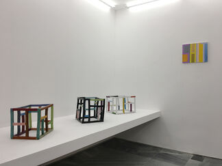 Idiot, installation view