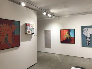 Scope Basel 2018 Extention: Shinduk Kang, installation view