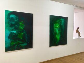 Johan Van Mullem / Coderch & Malavia, installation view