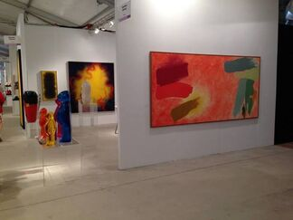 SPONDER GALLERY at Art Wynwood 2014, installation view