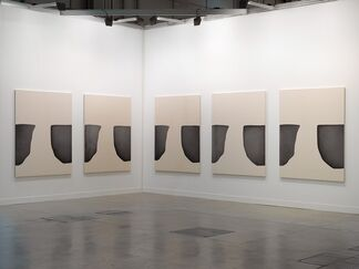 VI, VII at MiArt 2015, installation view