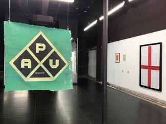 La République De La Rue, installation view
