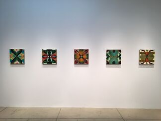 Andy Harper - Sol, installation view