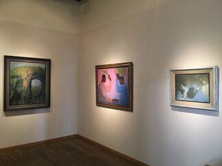 30th Anniversary Exhibition, installation view