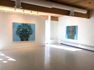 Renée Duval - Devotions, installation view