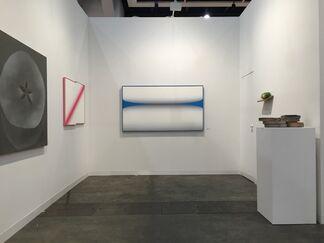 Aye Gallery at Art Basel in Hong Kong 2016, installation view