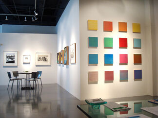 Analog Projects at Art Wynwood 2018, installation view