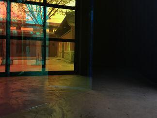 LIGHT COSMOS, installation view