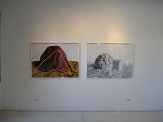 GRETEL - Alejandra Prieto, installation view