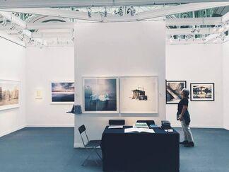 Robert Klein Gallery at Paris Photo 2015, installation view