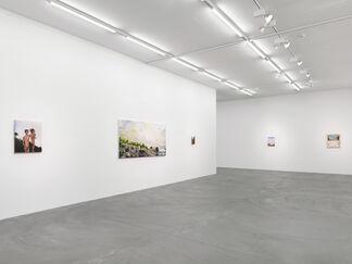 Verne Dawson, Mermaid Money, installation view