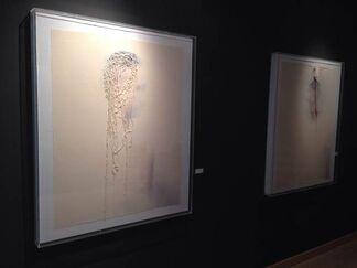 INTERLACED by Thanawat Promsuk, installation view