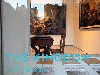 Seb Janiak, The Kingdom, installation view