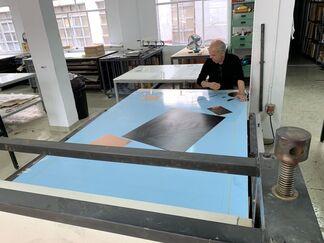 Benveniste Contemporary at IFPDA Fine Art Print Fair Online Fall 2020, installation view