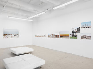 New African Photography: The Lay of the Land, installation view