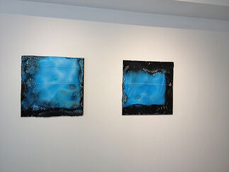 What Happens Today Will Last Forever  - Norman Mooney, installation view