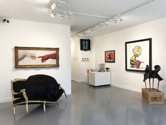 Hang-Up Collections Autumn Edition, installation view