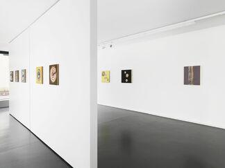 Maria Magdalena Z'Graggen : Alba Albula, installation view