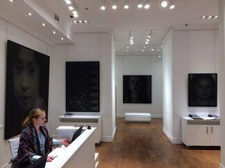 Anne-Karin Furunes: Illuminating Pictures, installation view