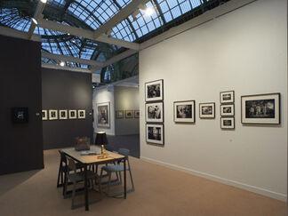 Feroz Galerie at Paris Photo 14, installation view