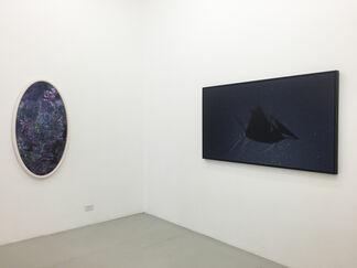 Susan Derges - 25 Years (1991-2016), installation view