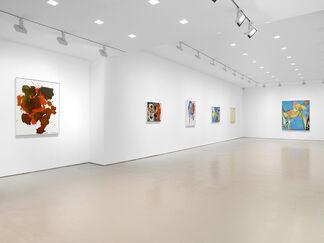 Hans Hofmann, installation view