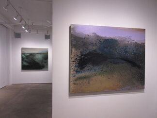 ANNE NEELY Water Stories, installation view