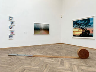 Persons Projects at CHART 2019, installation view