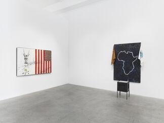 Joe Ray: I Can Hear The Scream, installation view