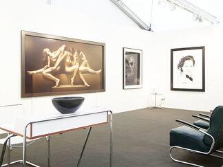 CAMERA WORK at Photo London 2017, installation view