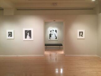Lillian Bassman, installation view
