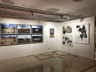 Loft Art Gallery at 1-54 Marrakech 2018, installation view