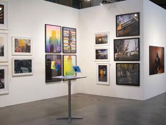 Circuit Gallery at Love Art Toronto, installation view