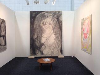 ART 3 at NADA New York 2015, installation view