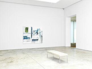 Louise Fishman, installation view