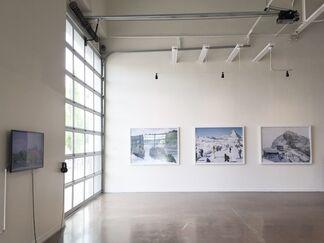 Public Performance, installation view