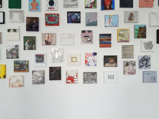 10 x 12. Imago Mundi, installation view