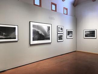 Mitch Dobrowner: Tempest, installation view