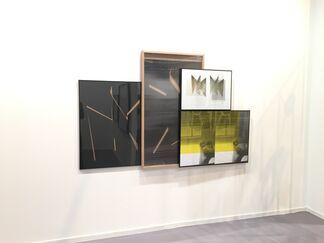 Moisés Pérez De Albéniz at ARCOmadrid 2016, installation view