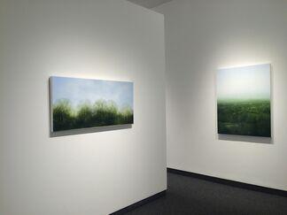 "Peter Brooke ""Darkness and Wonder"", installation view"
