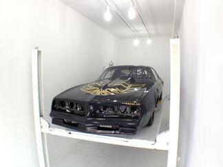 Free Bird: The Never Ending Joy Ride, 1998-2014, installation view