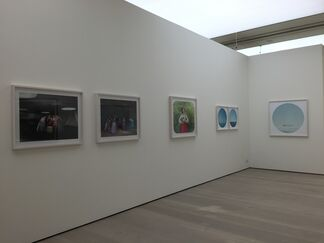 MC2Gallery at START Art Fair 2015, installation view
